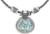 Silver Star Jewelry / Great Jewelry to accessorize your everyday wear.