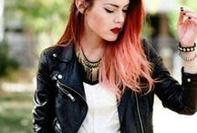 Break My STYLES / Street Style, Street Fashion, Women's Fashion, Men's Fashion