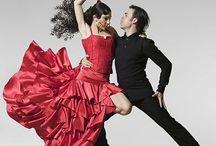 Dance! / by Susanne Neider