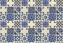 Mixed Tile Sets