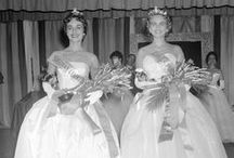 Pageant Pictures / Images from the archives of Miss Kingsport and/or Miss Sullivan County contestants. Most images were taken by Carl Swann.
