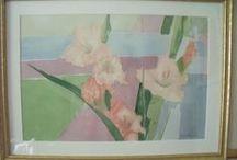 ARTROOMS: Madlyn-Ann C. Woolwich