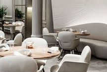 Cafe´s | Restaurants / Cafe´s Restaurants Intrerior design