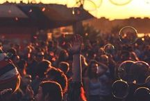 Festivals / Festivals, feelings