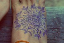 Tattoos | Henna | Piercings / Ink & tattoos.