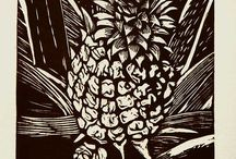 ◎ woodcuts / Modern woodcuts, Vintage woodcuts, German Woodcuts, German Expressionism, German Art, Collectible Art, Graphic Art, Lynn Ward, Film Noir Art, Black & White Art
