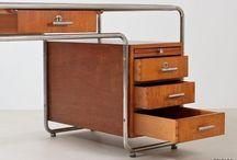 ◎ 20th century desks / Rare Vintage Desks, Antique Desks, Art Deco Desks, Modernist Desks, Midcentury Desks, Midcentury Furniture, Bauhaus Desks, Rosewood Desks, Chrome Tubular Desks, Designer Desks, Black Lacquer Desks, Chinoiserie Desks