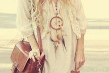 Ideas for Hippie Project