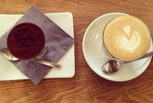 cafe life / cafe style