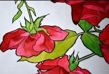 My Sketchbook / https://www.youtube.com/user/esperoart https://www.facebook.com/KrzysztofKowalskiWatercolorist
