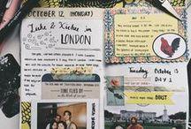 {travel journal}