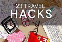 {travel tricks}