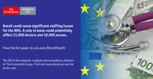 Healthcare in Europe / What would be the impact of Brexit?
