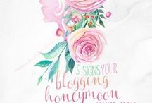 Book Blogging / Book, Book Blog, Blogging, Bookstagram