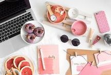 Flatlay / Flatlay, Photography, Flatlay Photography, Food, Makeup