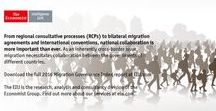 Migration Governance Index 2016 / In an era of growing migration challenges, understanding what policies can best harness migration's potential as a driver of prosperity is more important than ever. The International Organization for Migration (IOM) commissioned The EIU to develop a policy benchmarking tool to identify best practices in migration governance at the national level, in an effort to support governments in the facilitation of safe and orderly migration.