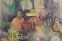 ARTROOMS: Abstract