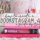 Bookstagram / Bookstagram, Instagram, Social Media, Books, Bookish, Book Photography, Bookstagram Ideas