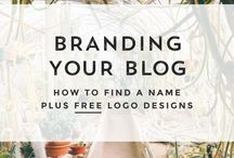Creating a Blog / Creating an online blog / tips / how to make a blog / starting a new blog