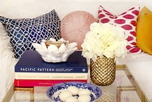 I Like... Decor Edition / by Candice Trotter