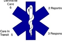 The EMS Life / I'm a volunteer NYS EMT professional since 1986