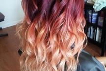 Hair / Hey there hair / by Ashlynn !!!