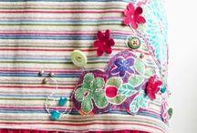borduurwerk embroderie / borduurwerk.. gemaakt door alles-vanellis