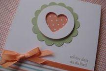 SU SAB 2014 & OCCASIONS MINI: spring & summer 2014 / Ideen mit den Produkten aus dem Frühjahrs- und Sommerkatalog von Stampin' Up! 2014 und Sale-a-bration (SAB)