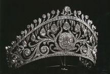 Romanov Royals jewels & palaces