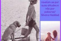 MINHAS COLAGENS E DEVANEIOS / Meus devaneios escritos e frases de diversos autores.