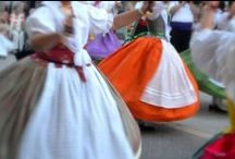 Festivals & Traditions / Valencian festivals and traditions. Local festivals and curiosities.