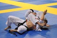 Jiu Jitsu / by Miguel Arana