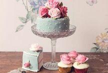 Cakes & Fondant