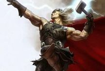 THE MIGHTY THOR / Thor!