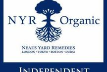 Neals Yard Remdies / A new love and interest of mine