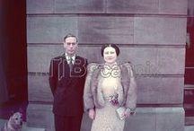 House of Windsor English Royals
