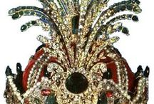 Royal Jewels / Royal jewels from all over the world.