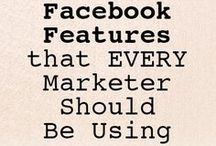 Social Media Marketing / What it says on the tin