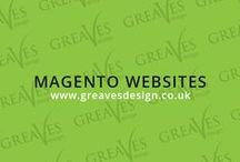 Magento Websites / Lots about magento websites