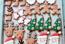 Christmas Cookies and more