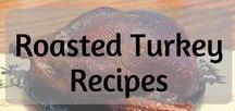 Roasted Turkey Recipes
