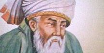 "Rumi - the poet, scholar and mystic / Jalāl ad-Dīn Muhammad Rūmī, or Jalāl ad-Dīn Muhammad Balkhī, Mevlânâ/Mawlānā (""our master""), Mevlevî/Mawlawī (""my master""), simply as Rumi (30/09 1207 – 17/12 1273), was a Persian Sunni Muslim poet, jurist, Islamic scholar, theologian, and Sufi mystic. His works are written mostly in Persian, but he also used Turkish, Arabic, and Greek. His influence transcends national borders and ethnic divisions. His poems have been widely translated into many languages and transposed into various formats."