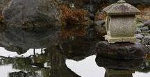 Zen / Zen gardens, zen temples, etc.