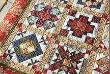 Quilts / by Hillie Klappe