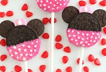 2nd Birthday Inspo / Minnie Mouse