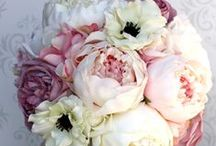 wedding - bouquet mariée