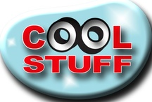 The COOL STUFF Initiative / Explore the cool stuff that goes on in libraries all year long!