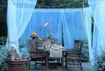 Garten - nice places in the garden