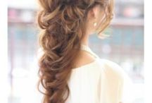 Hair styles / Hair styles for all occasions