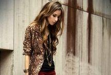 Style / by MaryAnn Vi
